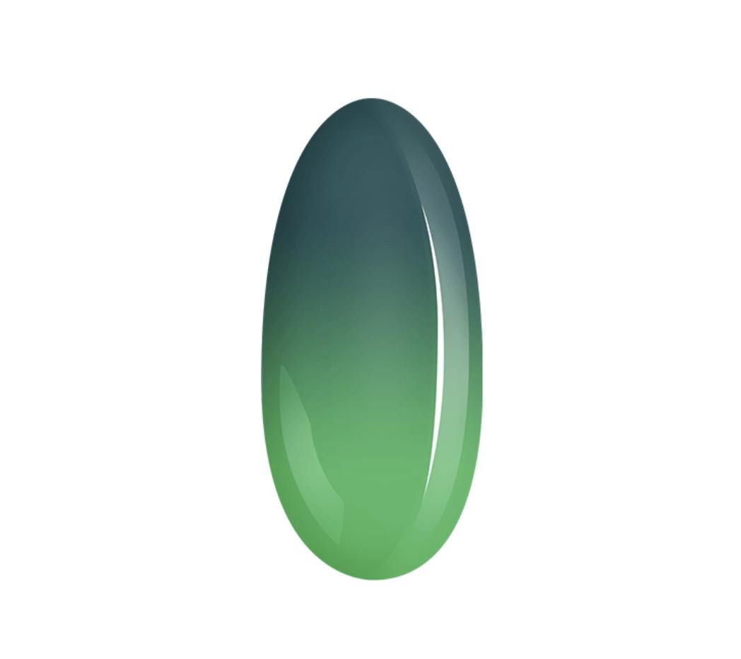 Gelinis lakas Termo 6 ml – Green Lantern