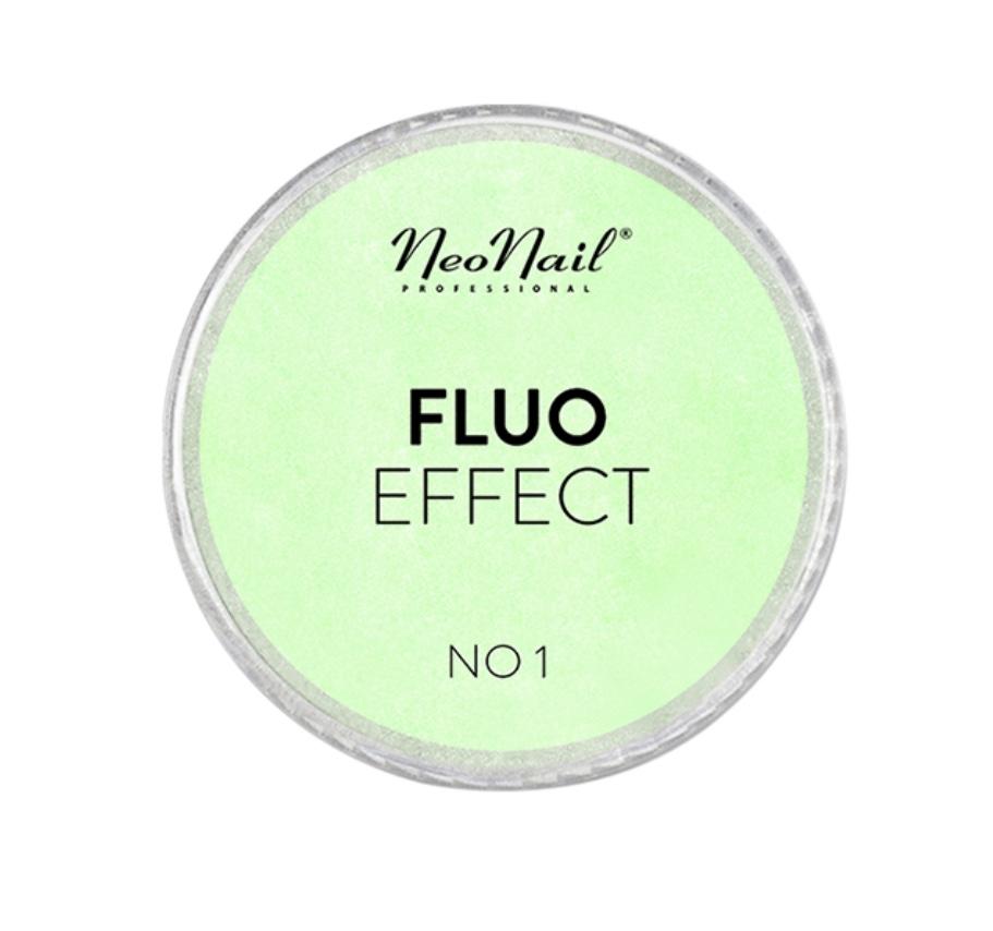 Fluo Efektas Nr. 1