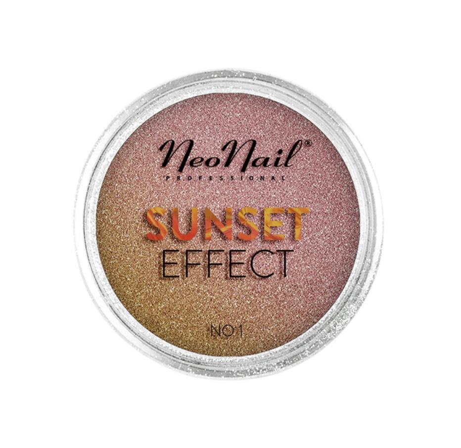 Sunset Efektas Nr. 1