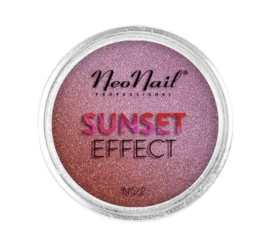 Sunset Efektas Nr. 2