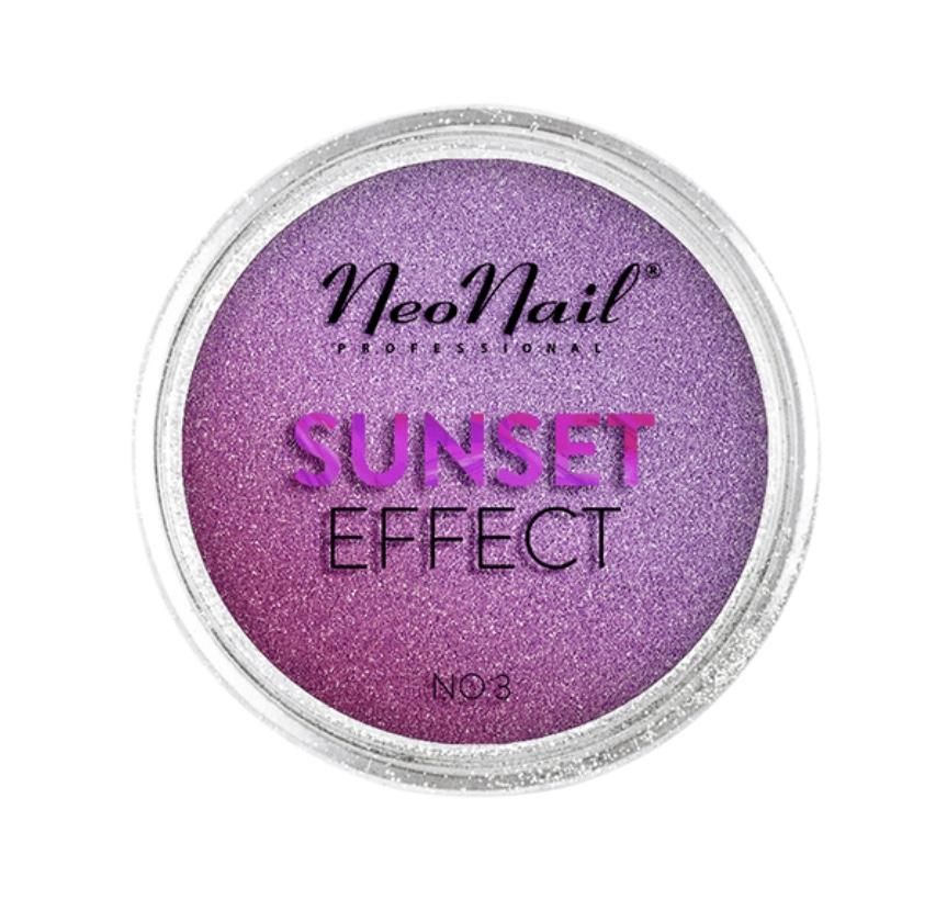 Sunset Efektas Nr. 3