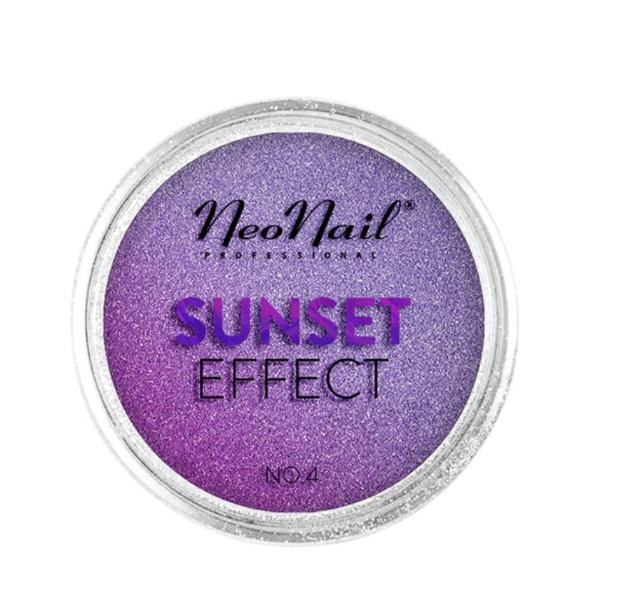 Sunset Efektas Nr. 4