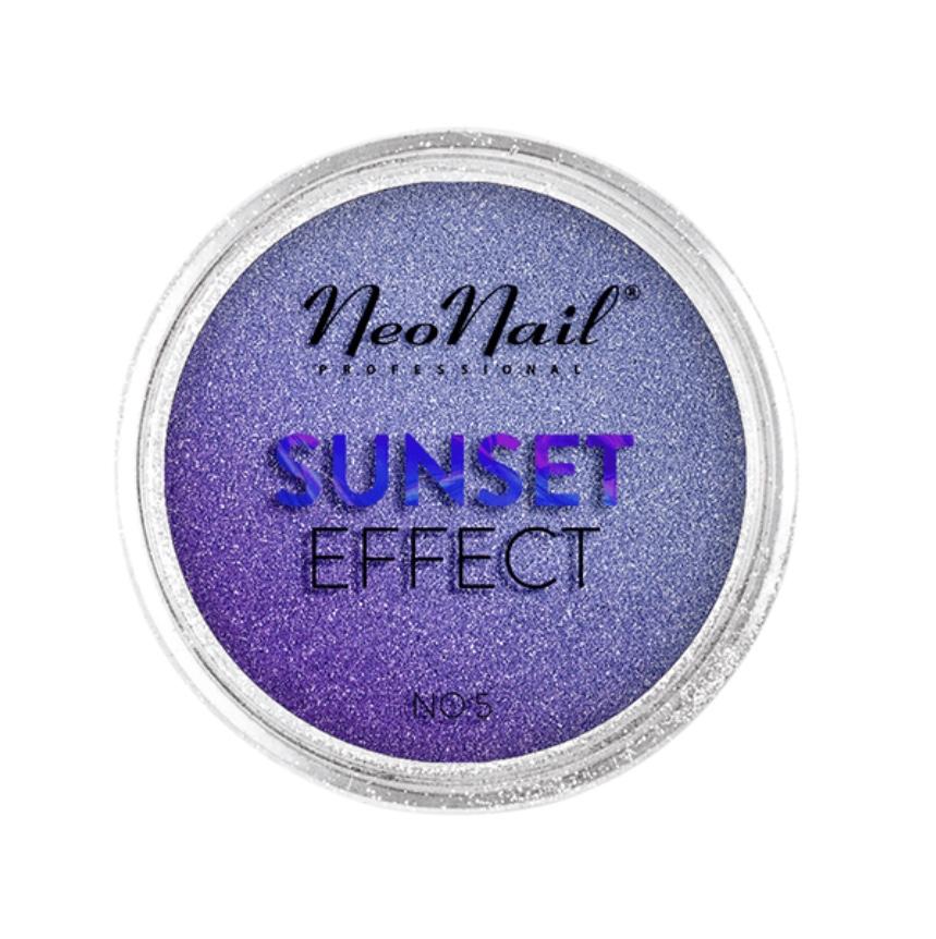 Sunset Efektas Nr. 5