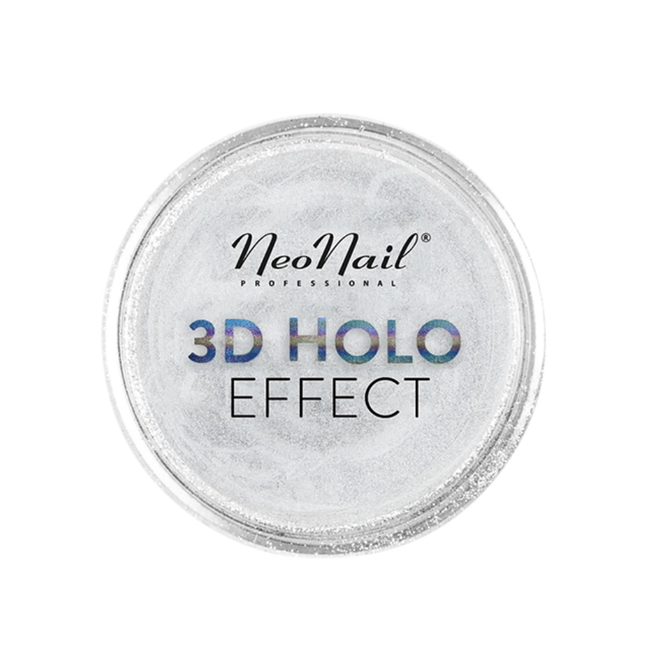 3D Holo Efektas