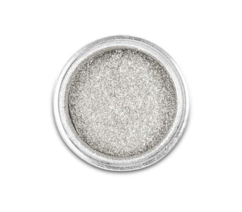 Chrome Efektas – Silver