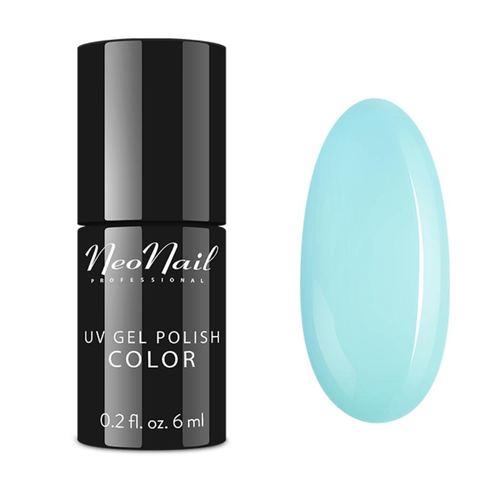 Gelinis lakas 6 ml – Pastel Blue