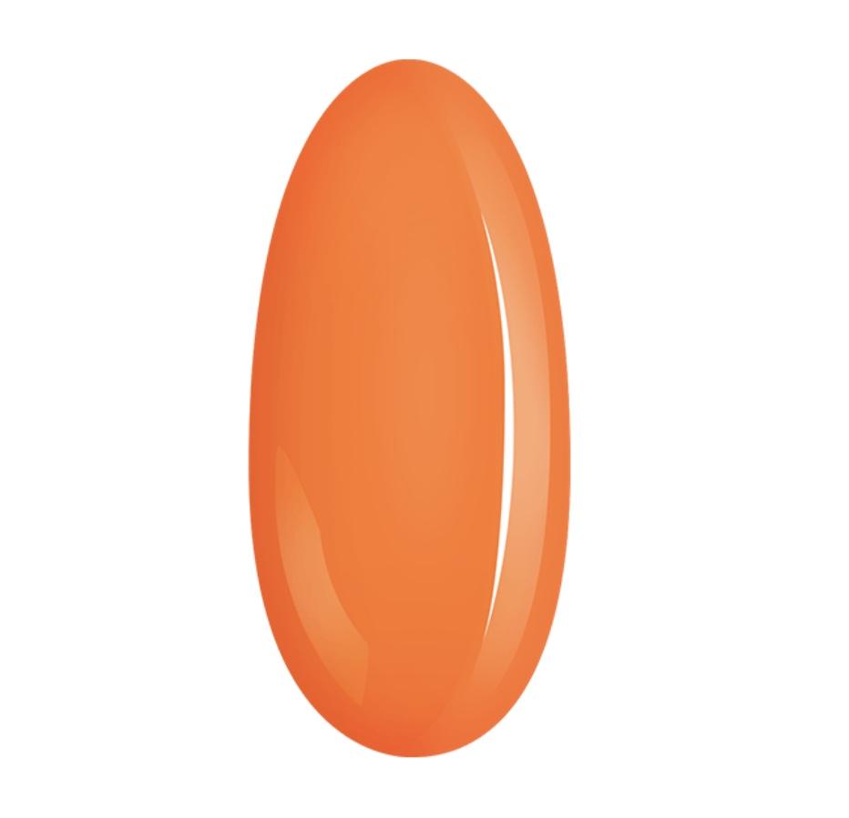 Gelinis lakas 6 ml – Neon Orange