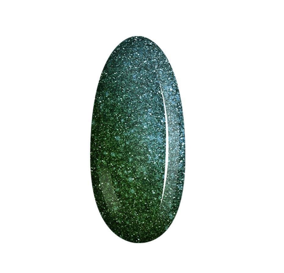 Gelinis lakas Emerald Falls 7,2 ml