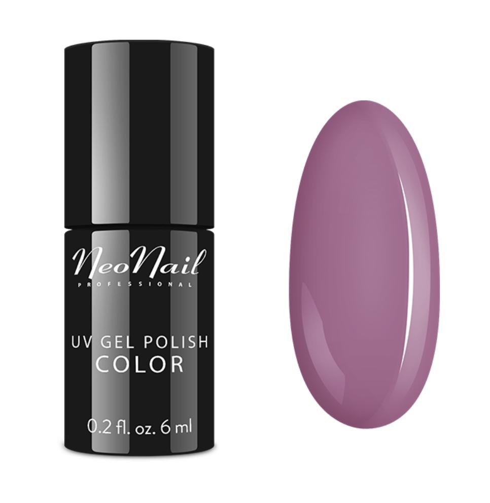 Gelinis lakas 6 ml – Violet Garden