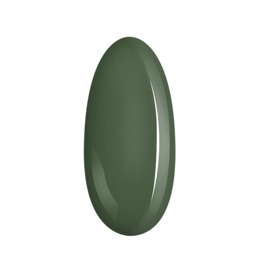 Gelinis lakas 6 ml – Dirty Green