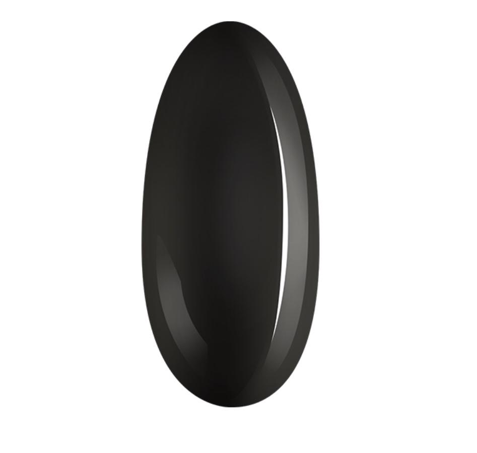 Gelinis lakas 6 ml – Pure Black