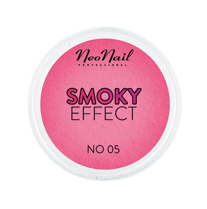 Smoky Efektas Nr 5