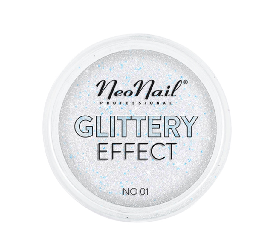 Glittery Efektas Nr. 1