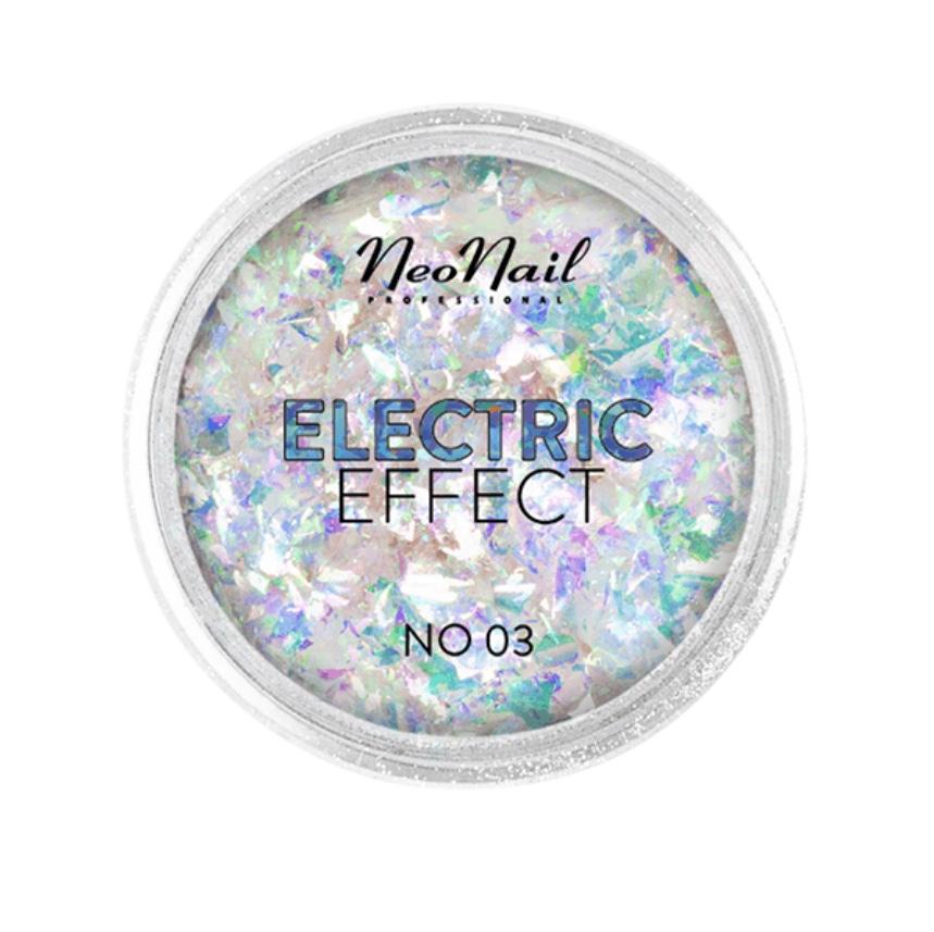 Electric Efektas Nr. 3