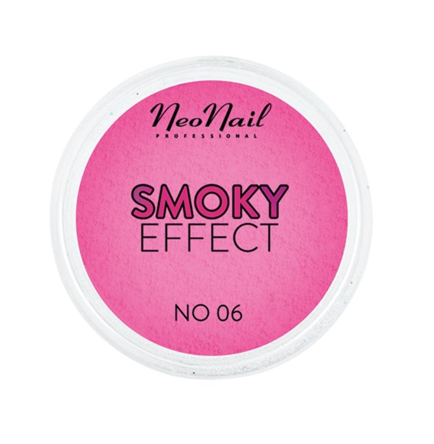 Smoky Efektas Nr 6