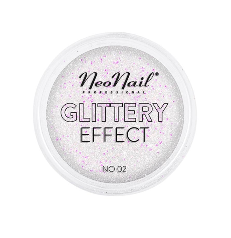 Glittery Efektas Nr. 2