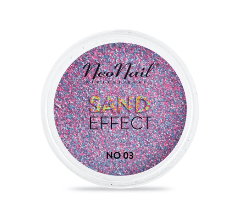 Sand Efektas Nr. 3