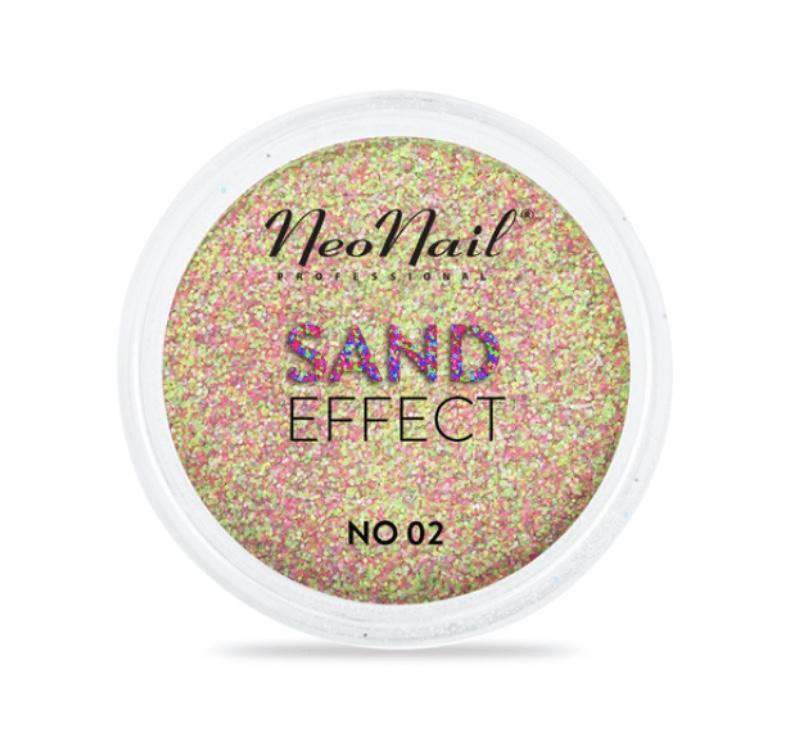 Sand Efektas Nr. 2