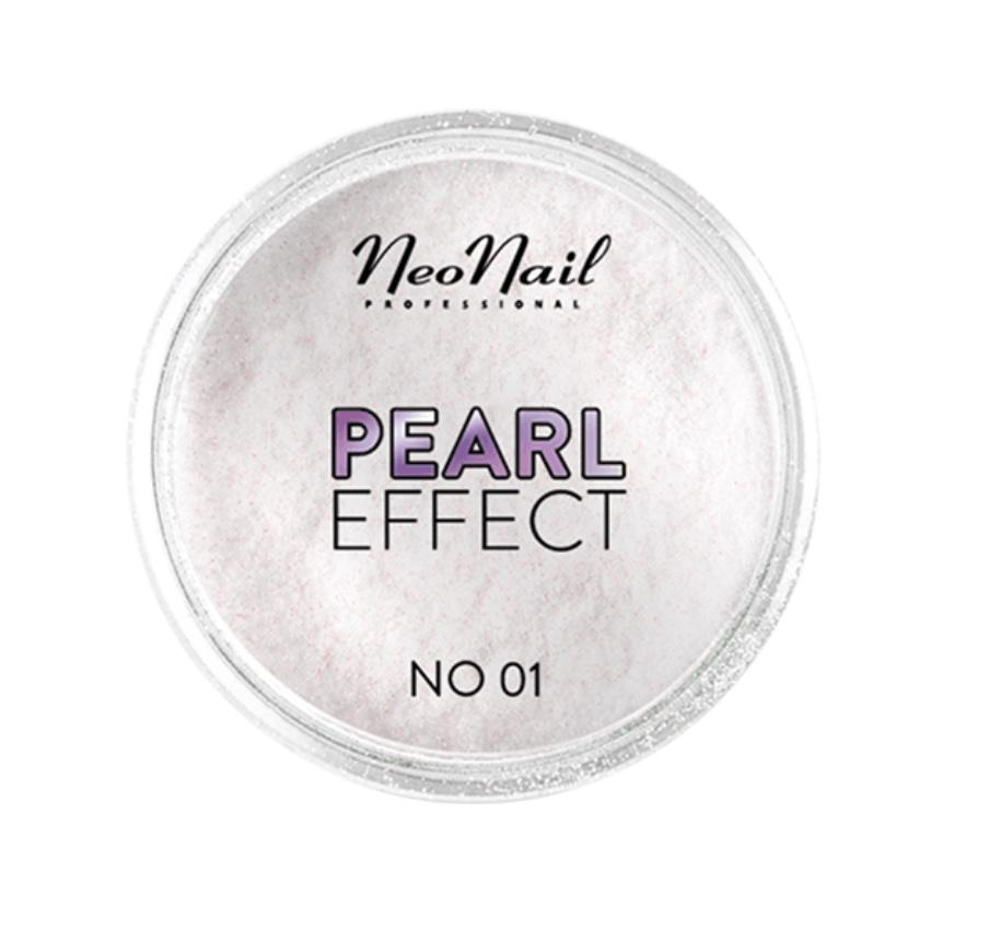 Pearl Efektas Nr. 1
