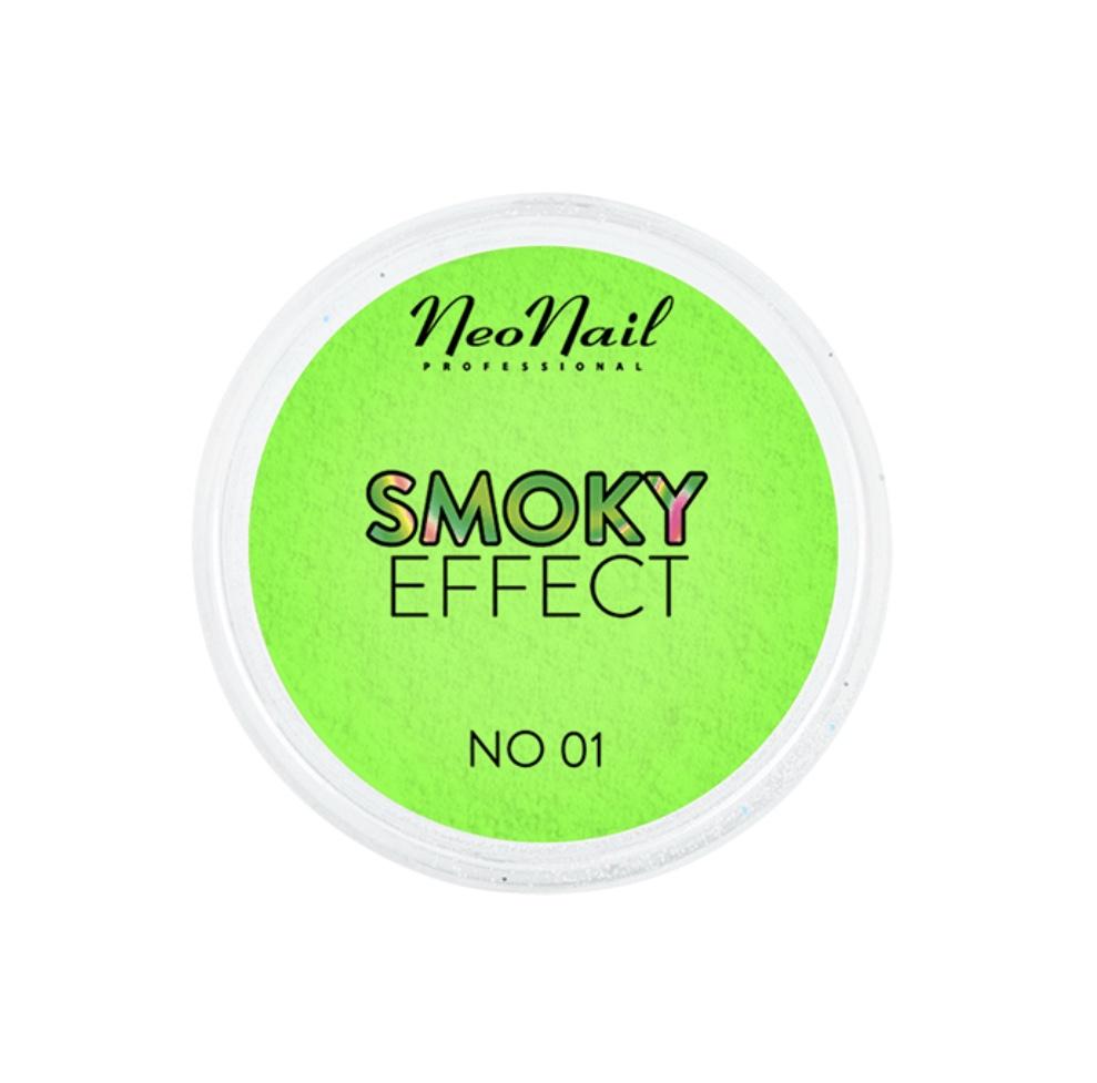 Smoky Efektas Nr 1