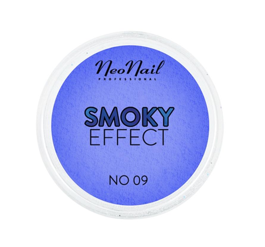 Smoky Efektas Nr 9