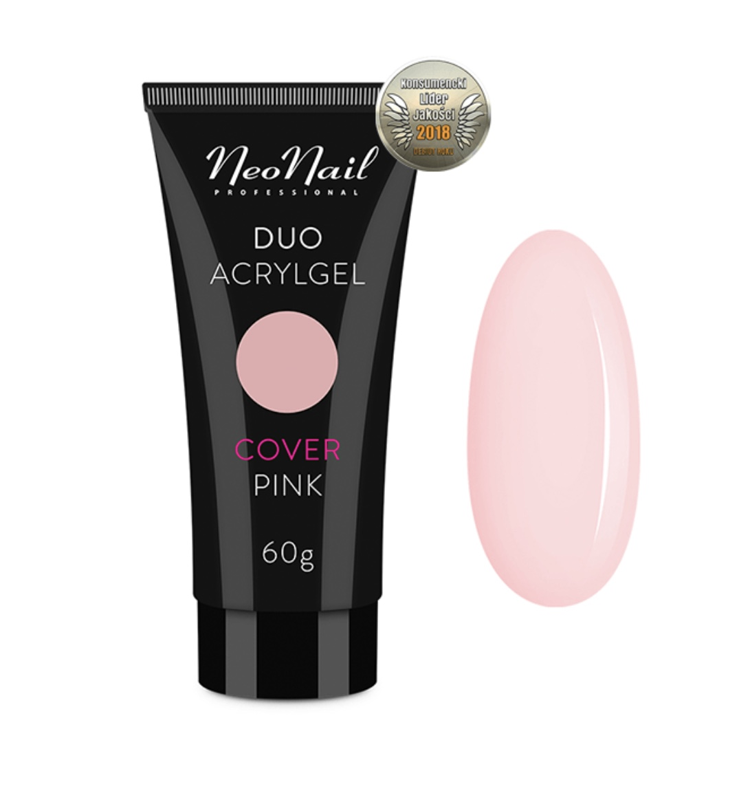 Duo Acrylgel 60 g – Cover Pink