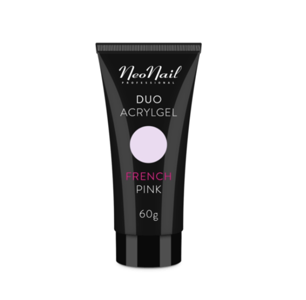 Duo Acrylgel 60 g – French Pink