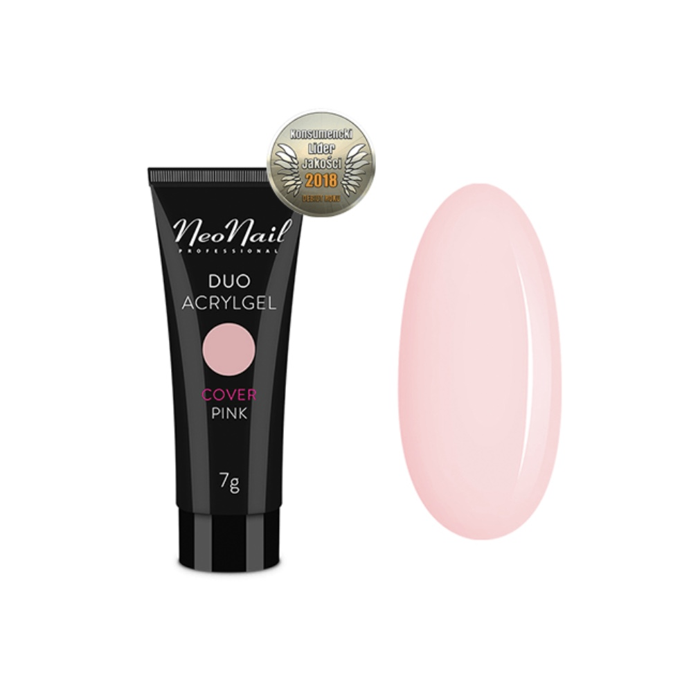 Duo Acrylgel 7 g – Cover Pink