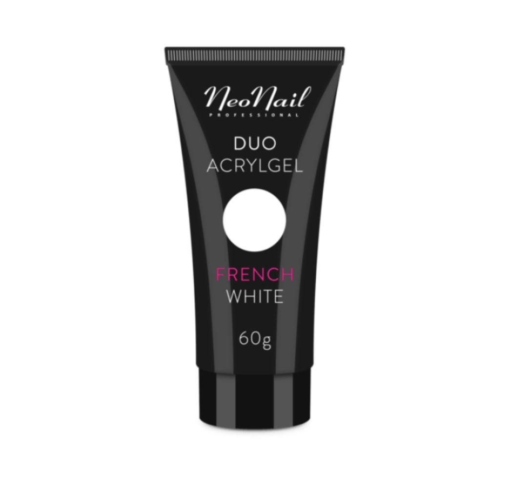 Duo Acrylgel 60 g – French White