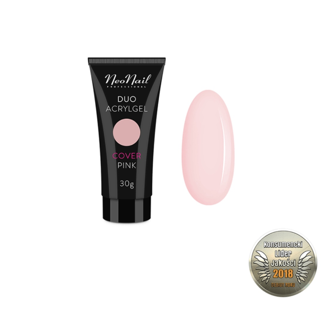 Duo Acrylgel 30 g – Cover Pink