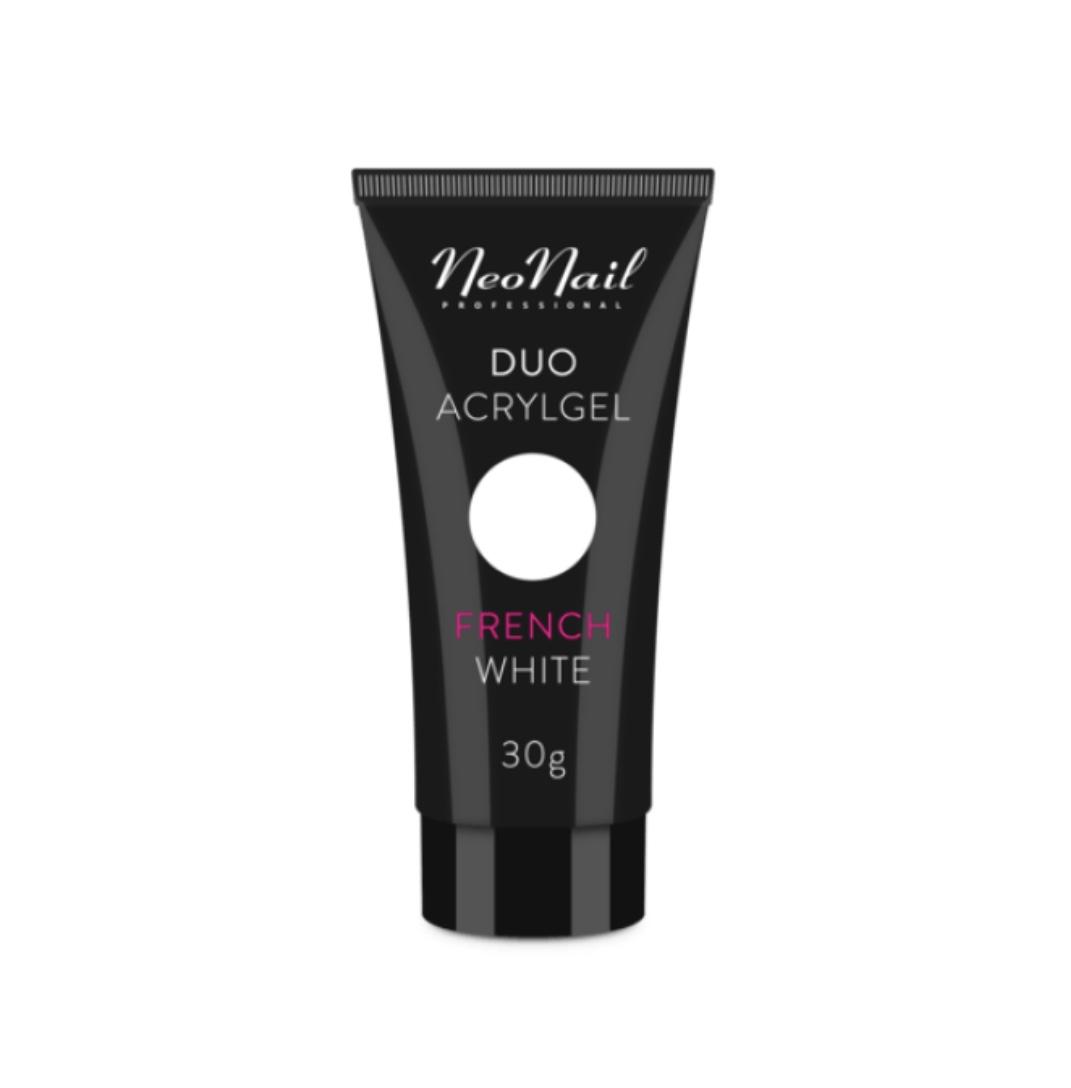 Duo Acrylgel 30 g – French White