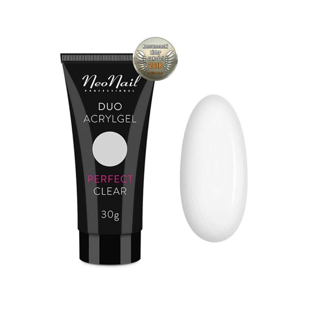 Duo Acrylgel 30 g – Perfect Clear
