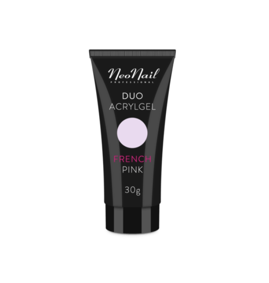 Duo Acrylgel 30 g – French Pink