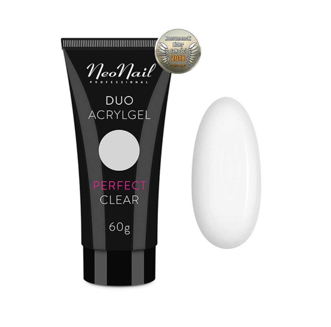 Duo Acrylgel 60 g – Perfect Clear