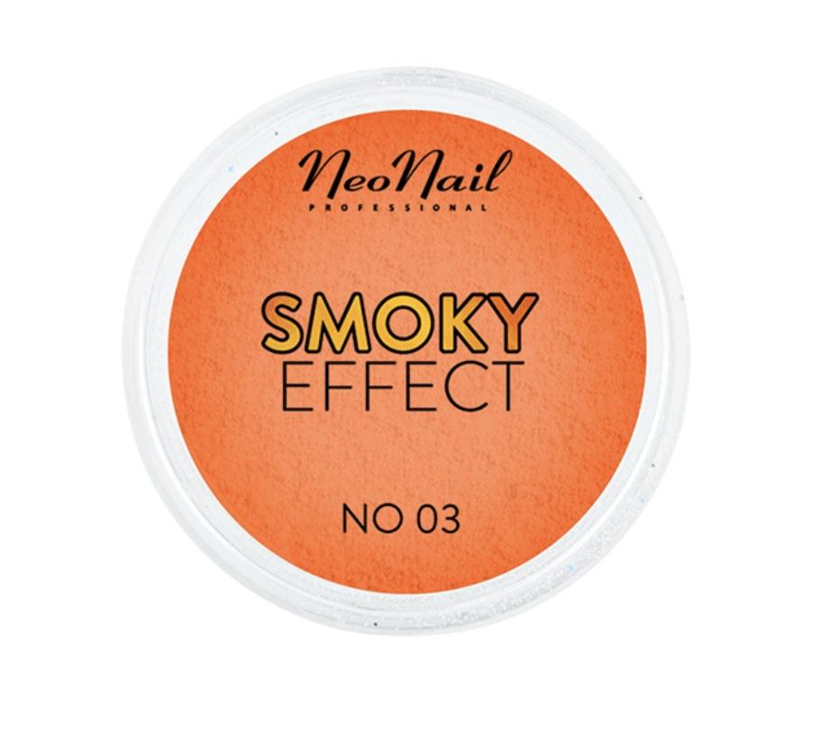 Smoky Efektas Nr 3