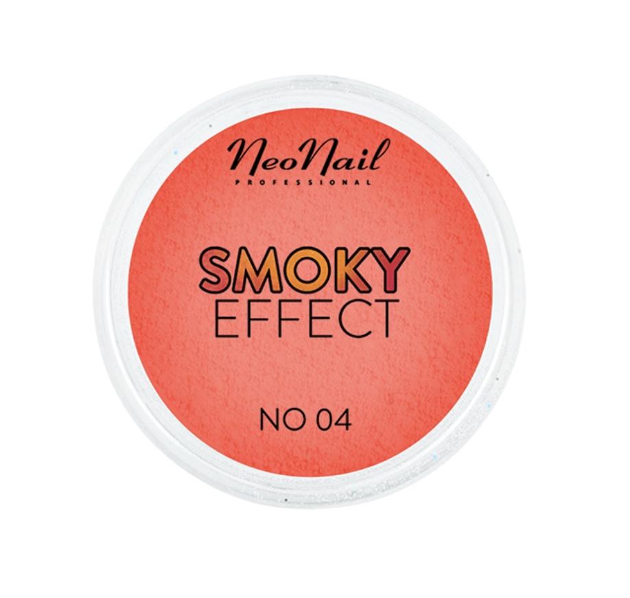 Smoky Efektas Nr 4