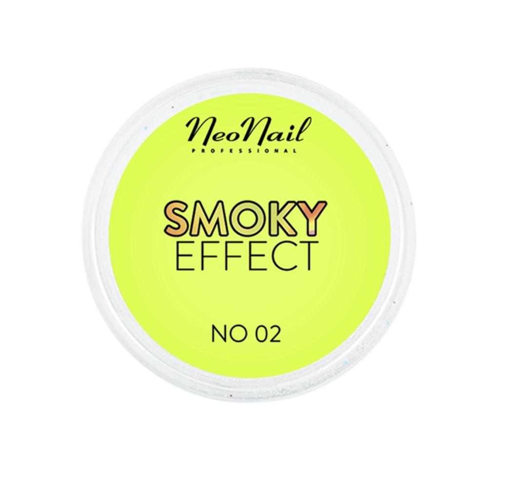 Smoky Efektas Nr 2