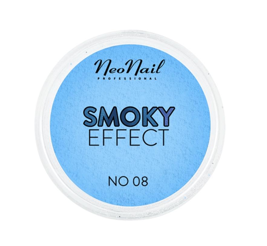 Smoky Efektas Nr 8