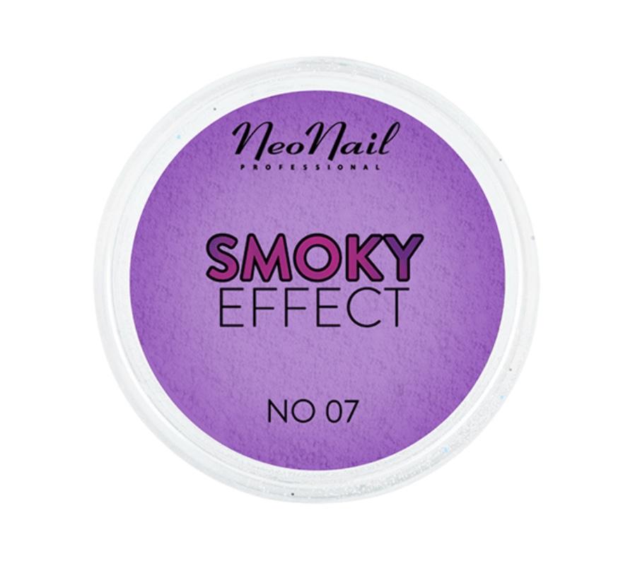 Smoky Efektas Nr 7