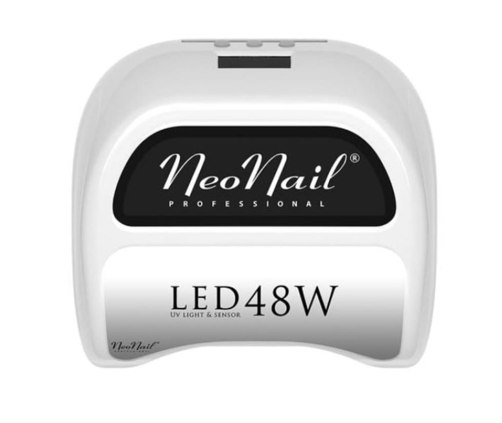 Lempa LED 48 W – Balta