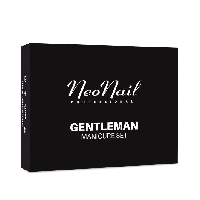 Rinkinys – Gentleman Manicure Set