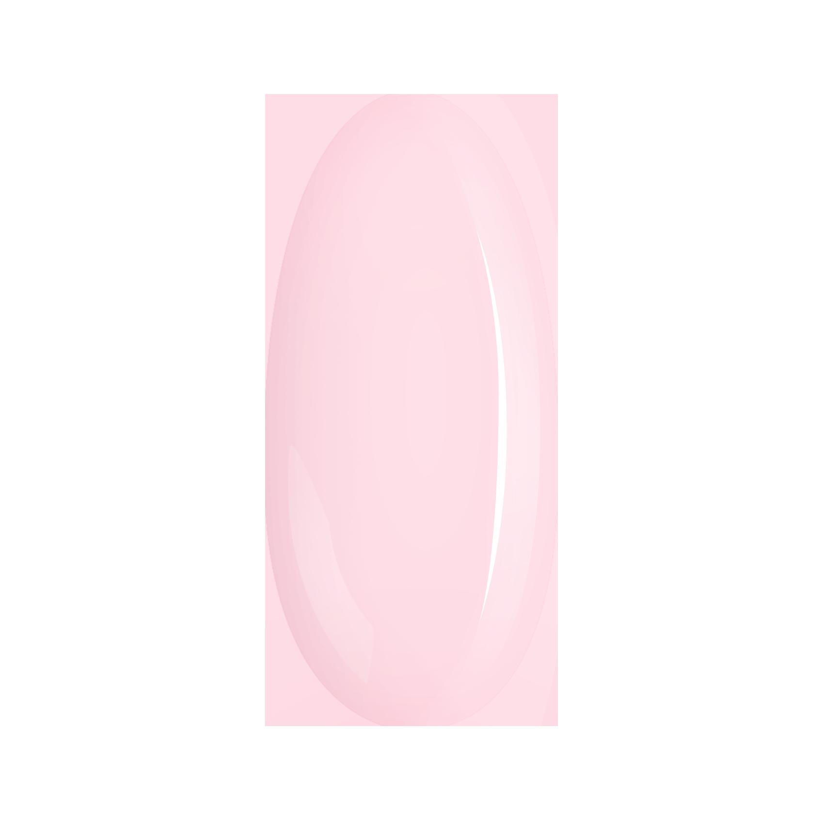 Gelio lako bazė 7,2 ml – Revital Fiber Rosy Blush
