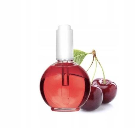 Odelių aliejukas su pipete 75 ml – Vyšnia