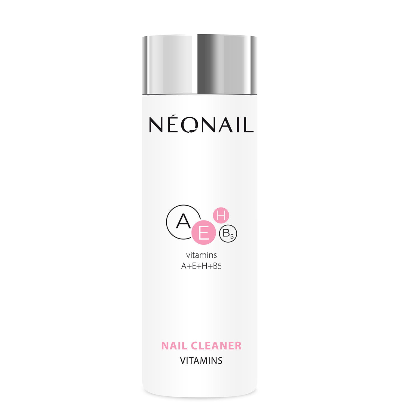 Nail Cleaner Vitamins 200 ml
