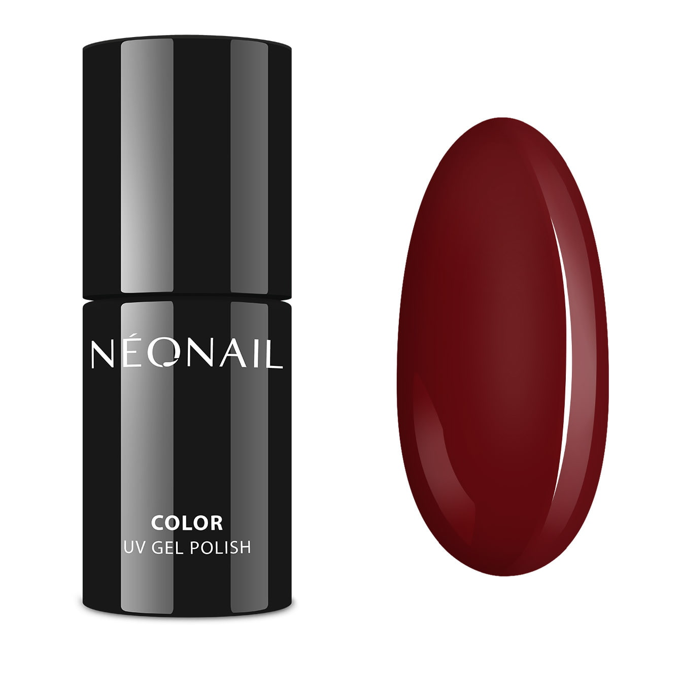 Gelinis lakas 7,2 ml – Perfect Red